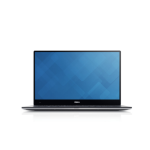 "DELL XPS 9360 2.5GHz i7-7660U 13.3"" 3200 x 1800pixels Touchscreen Black, Silver Notebook"