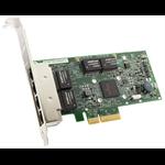 IBM Broadcom NetXtreme I Quad Port GbE Internal Ethernet 1000Mbit/s