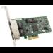 IBM Broadcom NetXtreme I Quad Port GbE