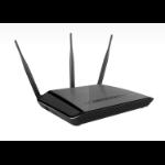 D-LINK Dual Band Wireless AC1600 VDSL2/ADSL2+ Modem Router