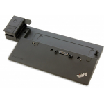 Lenovo ThinkPad Basic Dock - 65W UK Docking Black
