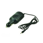 2-Power CCC0725G Auto Black mobile device charger