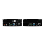 Atlona AT-HDR-EX-100CEA-KIT AV extender AV transmitter & receiver