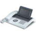 Unify OpenStage 40 LCD Grey,White IP phone