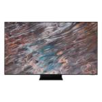 """Samsung QE75QN800AT 190.5 cm (75"""") 8K Ultra HD Smart TV Wi-Fi Stainless steel"""