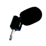 Olympus ME-12 Wired Black microphone