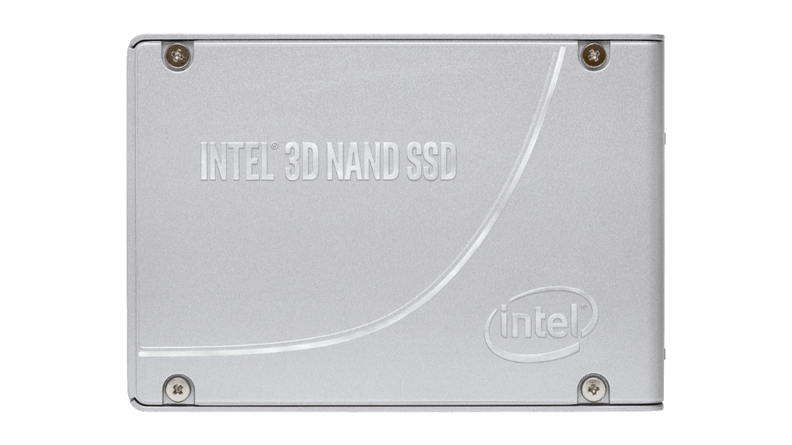 "Intel SSDPE2KX010T801 unidad de estado sólido 2.5"" 1000 GB PCI Express 3D TLC NVMe"