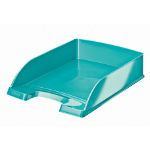 Leitz 52263051 desk tray Polystyrene Blue