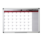Bi-Office GA0336170 planning board Month