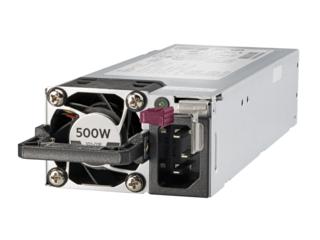 Hewlett Packard Enterprise 865408-B21 power supply unit 500 W Grey