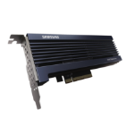 "Samsung PM1725a 2.5"" 800 GB PCI Express 3.0 NVMe"