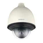 Hanwha XNP-6320H security camera IP security camera Indoor & outdoor Dome 1920 x 1080 pixels Ceiling