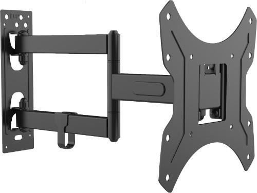 "Vision VFM-WA2X2B flat panel wall mount 106.7 cm (42"") Black"