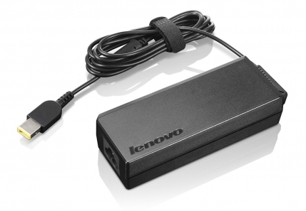 Lenovo ThinkPad 90W AC power adapter/inverter indoor Black
