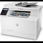 HP Color LaserJet Pro M183fw Laser 600 x 600 DPI 16 ppm Wi-Fi