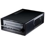 Antec ISK 300-150 EC Desktop Black 150 W
