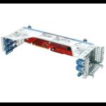HPE 866939-B21 - DL180 Gen10 CPU1 x16x8 Riser Kit