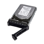 "DELL 400-ATII internal hard drive 2.5"" 300 GB SAS"