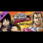 2K One Piece Burning Blood Gold Pack PC DEU,FRE,ITA