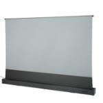 Celexon CLR 265cm x 149cm - HomeCinema UST projection screen - Electric Floor Screen