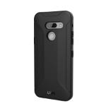 """Urban Armor Gear 411418114040 mobiele telefoon behuizingen 15,5 cm (6.1"""") Hoes Zwart"""