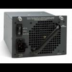 Cisco Catalyst 4500 power supply unit 1400 W Black