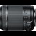 Tamron 18-200mm F/3.5-6.3 Di II VC SLR Black