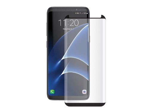 Griffin Survivor Clear screen protector Galaxy S8+ 1 pc(s)