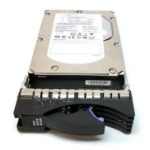 "Hypertec 500GB Hot-Swap SATA HDD 3.5"" Serial ATA II"