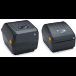 Zebra ZD220 label printer Thermal transfer 203 x 203 DPI Wired