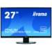 "iiyama ProLite X2783HSU-B3 computer monitor 68.6 cm (27"") Full HD LED Flat Matt Black"