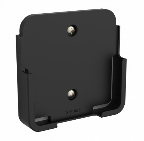 Vision TM-MUR Indoor Passive holder Black holder