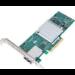 Microsemi 1000-8e tarjeta y adaptador de interfaz mini SAS Interno