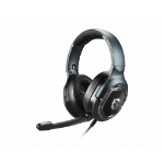 MSI Immerse GH50 Headset Head-band Black