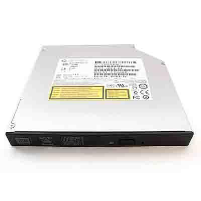 HP 657958-001 optical disc drive Internal Black DVD Super Multi DL