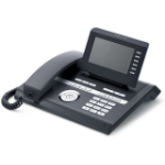 Unify OpenStage 40 G HFA V3 IP phone Black 6 lines LCD