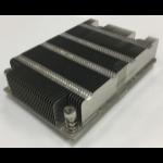 Supermicro SNK-P0062P hardwarekoeling Processor Koelplaat