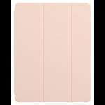 "Apple MXTA2ZM/A tablet case 32.8 cm (12.9"") Folio Sand"