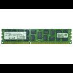 2-Power 4GB DDR3 1333MHz ECC RDIMM Memory - replaces 2PDPC31333RCPO14G memory module