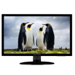 "Hannspree Hanns.G HE225ANB computer monitor 54.6 cm (21.5"") Full HD Black"