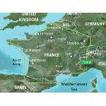 Garmin BlueChart g3 Vision VEU061R Freshwater map