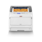 OKI C833n Colour 600 x 1200DPI A3