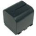 MicroBattery 7.2V 1400mAh D.Grey