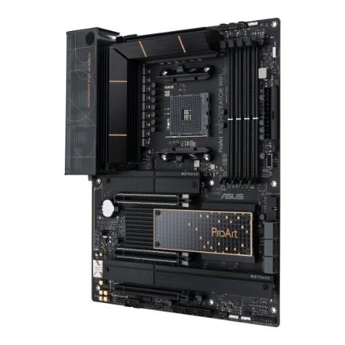 ASUS ProArt X570-CREATOR WIFI AMD X570 Socket AM4 ATX