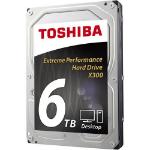 Toshiba X300, 6TB 6000GB Serial ATA III hard disk drive