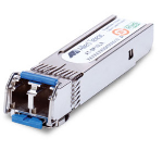 Allied Telesis 10km, LC, 1310nm, SFP+ network transceiver module Fiber optic 10000 Mbit/s SFP+