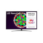 "LG NanoCell NANO81 65NANO816NA 165,1 cm (65"") 4K Ultra HD Smart TV Wifi Negro"