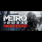 Deep Silver Metro Redux Collectors English PC/Mac/Linux