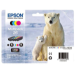 Epson Polar bear Multipack 26 4 colores