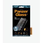 PanzerGlass 2708 mobile phone screen protector Clear screen protector Apple 1 pc(s)